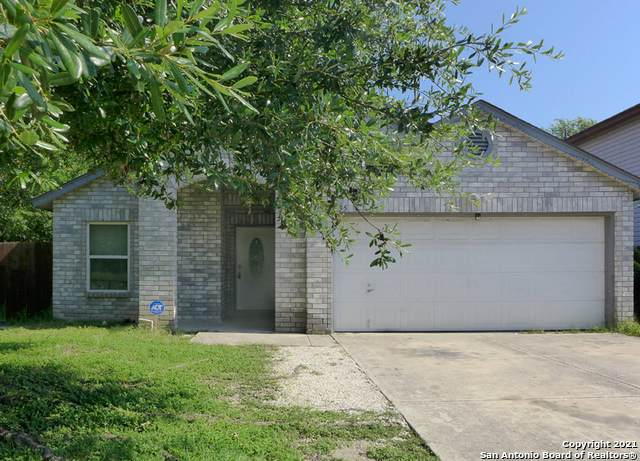 9635 Silver Crown, San Antonio, TX 78254 (#1539816) :: The Perry Henderson Group at Berkshire Hathaway Texas Realty