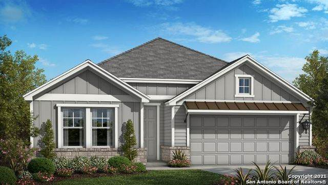 8584 Stackstone, Schertz, TX 78154 (MLS #1539823) :: 2Halls Property Team | Berkshire Hathaway HomeServices PenFed Realty