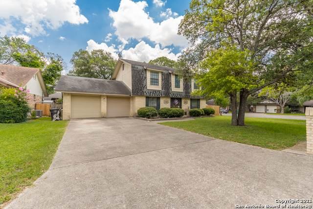 15202 Woodchester St, San Antonio, TX 78232 (MLS #1539826) :: The Castillo Group