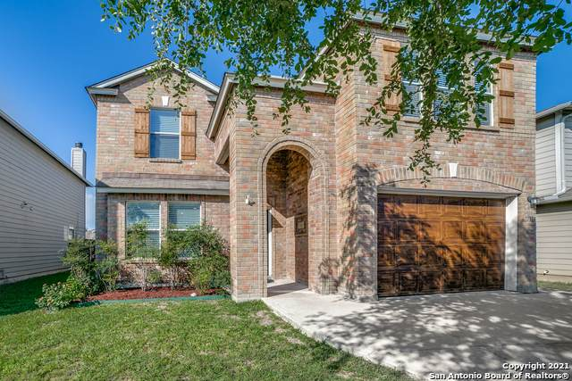 11314 Acuff Station, San Antonio, TX 78254 (MLS #1539827) :: Alexis Weigand Real Estate Group