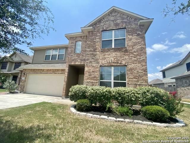 513 Saddle Hill, Cibolo, TX 78108 (MLS #1539833) :: Vivid Realty