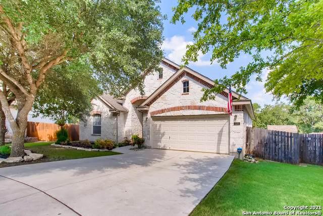 3216 Soledad Ln, New Braunfels, TX 78132 (MLS #1539836) :: Alexis Weigand Real Estate Group