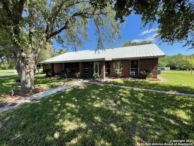 288 Cr 401, Three Rivers, TX 78071 (MLS #1539838) :: Exquisite Properties, LLC