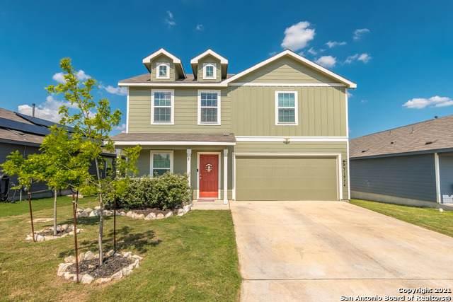 31574 Acacia Vista, Bulverde, TX 78163 (MLS #1539844) :: The Rise Property Group