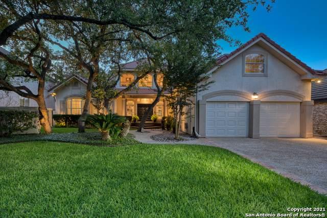 1327 Twilight Ridge, San Antonio, TX 78258 (MLS #1539845) :: The Mullen Group | RE/MAX Access