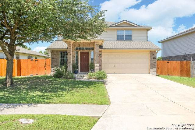 9647 Mustang Mesa, San Antonio, TX 78254 (MLS #1539856) :: Green Residential