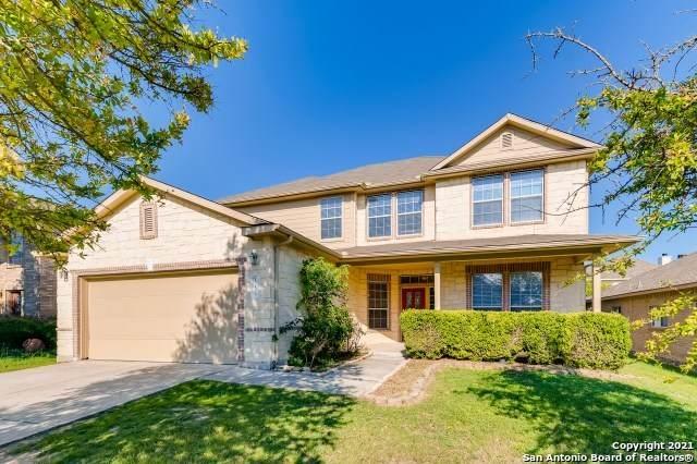 12107 Water Vly, San Antonio, TX 78249 (MLS #1539857) :: 2Halls Property Team | Berkshire Hathaway HomeServices PenFed Realty