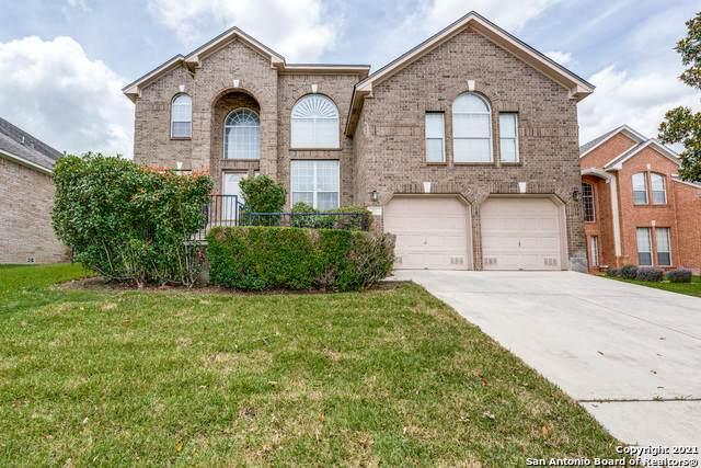 711 Mello Oak, San Antonio, TX 78258 (MLS #1539858) :: The Rise Property Group