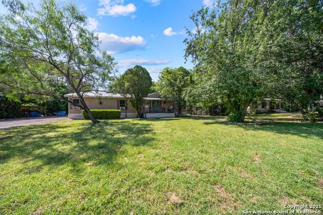 2726 Ray Lieck, San Antonio, TX 78253 (MLS #1539860) :: Williams Realty & Ranches, LLC