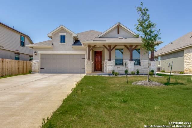 2610 N Cavoli Fields, San Antonio, TX 78259 (MLS #1539861) :: ForSaleSanAntonioHomes.com