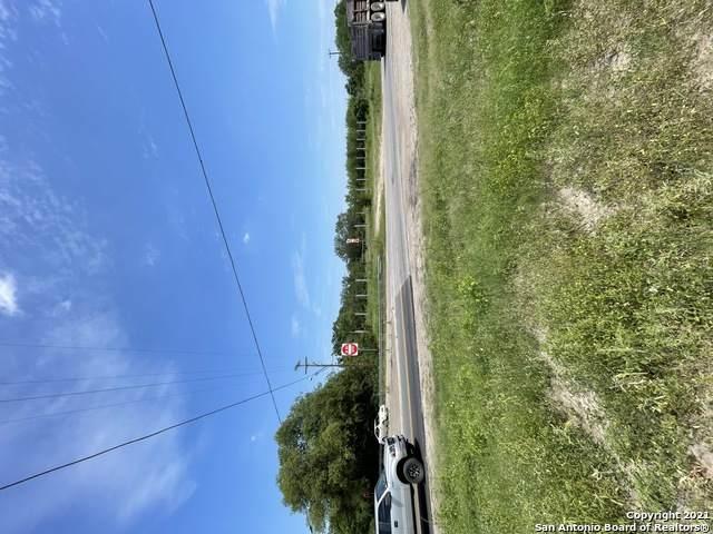 9536 Somerset Rd, San Antonio, TX 78211 (MLS #1539862) :: Vivid Realty