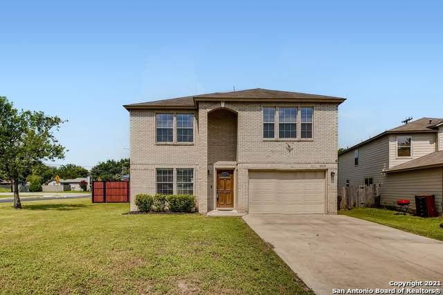 10235 Shady Meadows, San Antonio, TX 78245 (MLS #1539864) :: 2Halls Property Team   Berkshire Hathaway HomeServices PenFed Realty