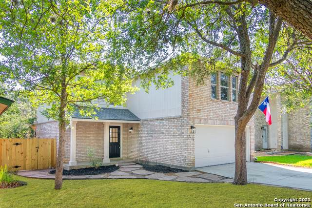 7447 Bluestone Rd, San Antonio, TX 78249 (MLS #1539868) :: Keller Williams Heritage