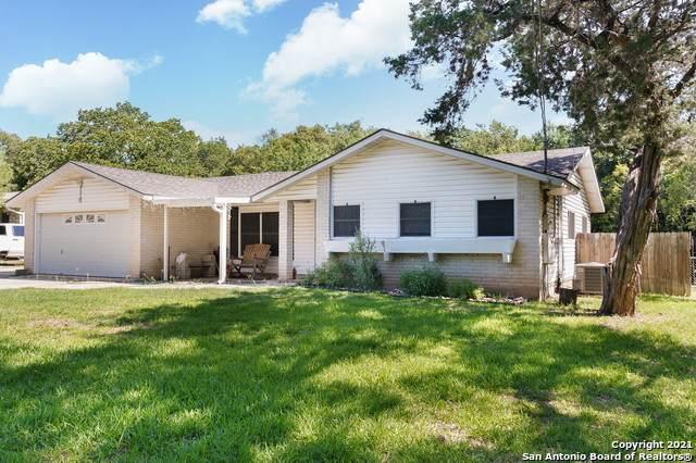 16622 Springhill Dr, San Antonio, TX 78232 (MLS #1539878) :: Bexar Team