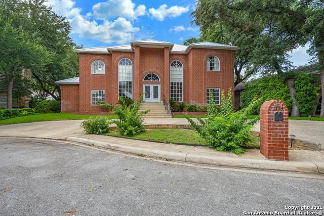 104 Elizabeth Ann Ct, Castle Hills, TX 78213 (MLS #1539882) :: Neal & Neal Team
