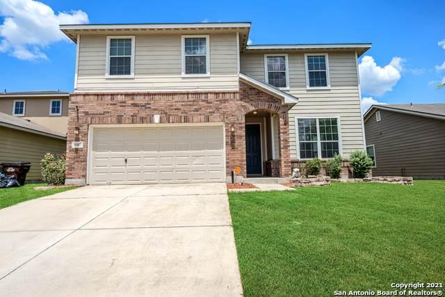 9307 Durham Pl, San Antonio, TX 78254 (MLS #1539889) :: BHGRE HomeCity San Antonio