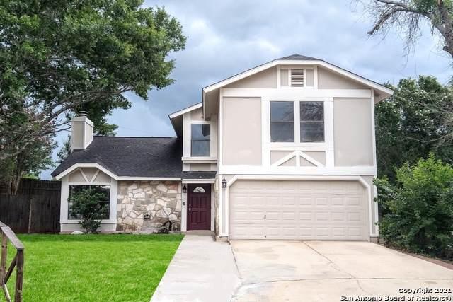 7735 Clear Ridge Dr, San Antonio, TX 78239 (MLS #1539892) :: Bexar Team