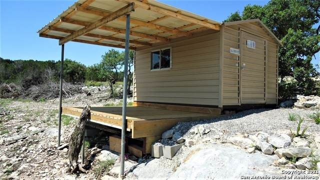 11586 N Rr 336, Leakey, TX 78873 (MLS #1539894) :: The Rise Property Group