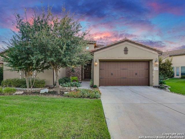22247 Viajes, San Antonio, TX 78261 (MLS #1539900) :: Real Estate by Design