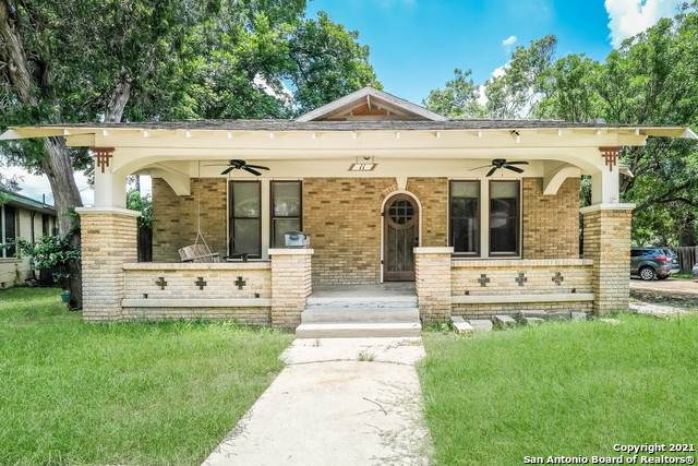 11 Herry Ct, New Braunfels, TX 78130 (MLS #1539903) :: Alexis Weigand Real Estate Group