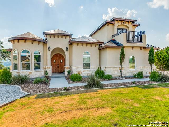 410 Muse Dr, Spring Branch, TX 78070 (MLS #1539909) :: 2Halls Property Team | Berkshire Hathaway HomeServices PenFed Realty