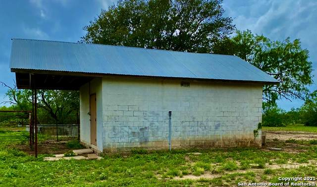 0 Fm 1873, George West, TX 78022 (MLS #1539914) :: The Mullen Group | RE/MAX Access