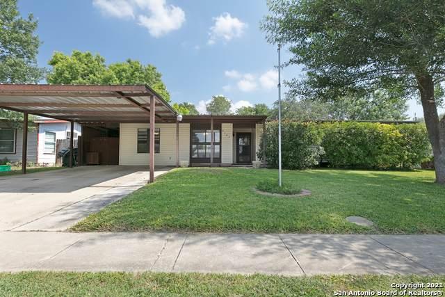 5147 Village Glen, San Antonio, TX 78218 (#1539916) :: Zina & Co. Real Estate