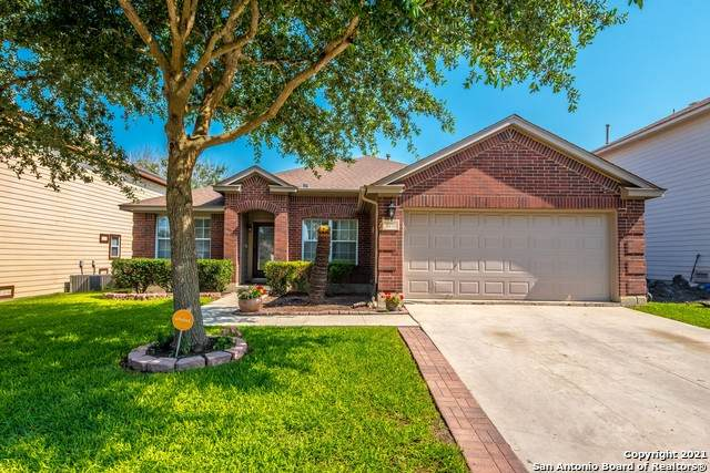 9711 Copperstream, Converse, TX 78109 (MLS #1539920) :: Green Residential