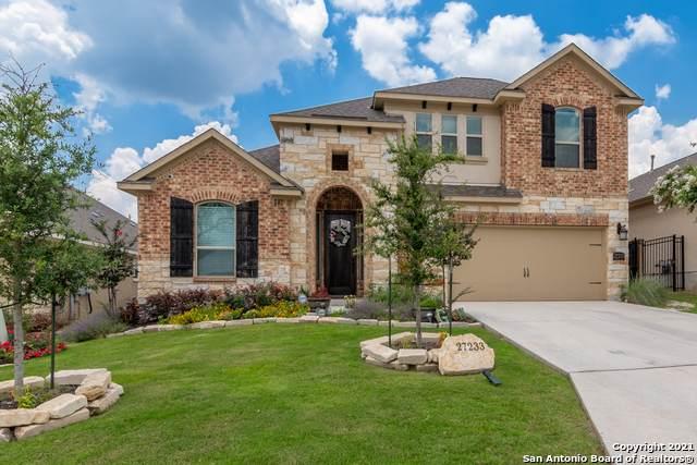 27233 Nichols Pass, Boerne, TX 78015 (MLS #1539921) :: Beth Ann Falcon Real Estate