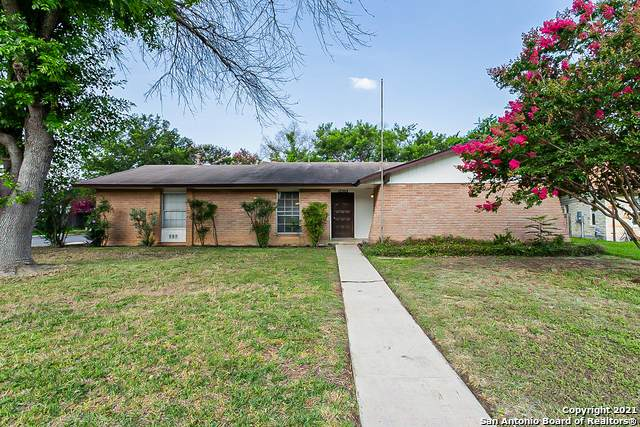 12302 Valley Forge Cir, San Antonio, TX 78233 (MLS #1539922) :: The Castillo Group