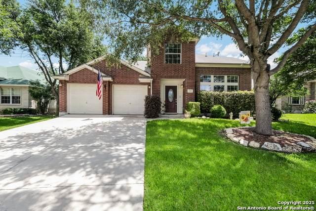 240 Tierra Grande, Cibolo, TX 78108 (MLS #1539924) :: Carter Fine Homes - Keller Williams Heritage