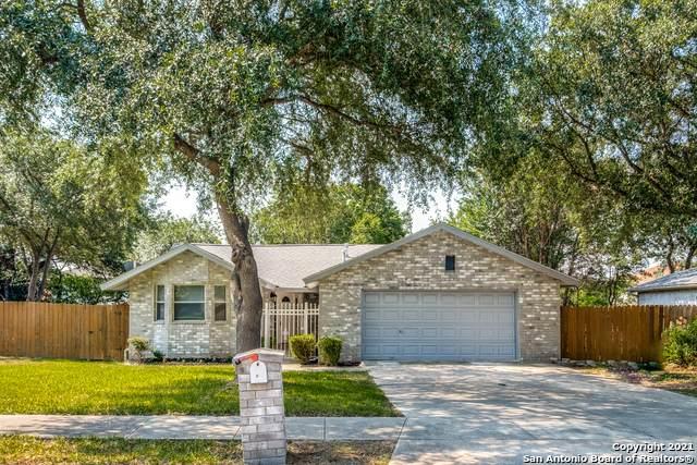 5610 Castle Glade, San Antonio, TX 78218 (MLS #1539925) :: 2Halls Property Team | Berkshire Hathaway HomeServices PenFed Realty