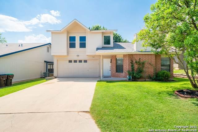 7107 Ridge Port Dr, Converse, TX 78109 (MLS #1539938) :: The Real Estate Jesus Team