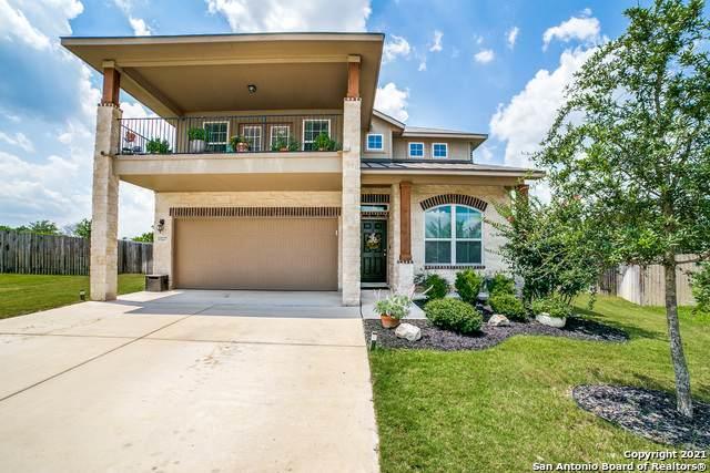 13227 Panhandle Cove, San Antonio, TX 78253 (MLS #1539941) :: The Lopez Group
