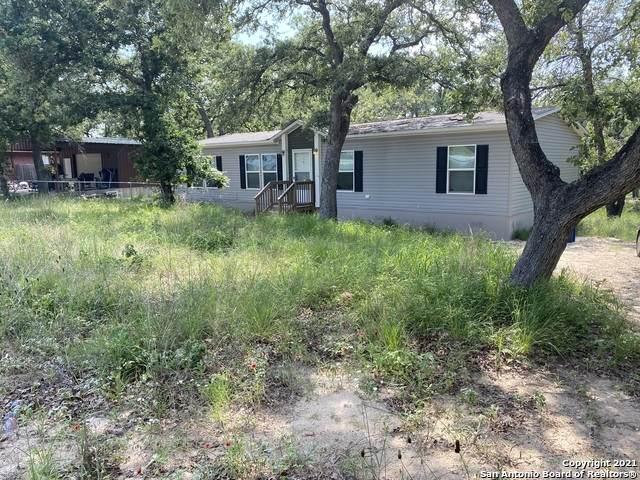 124 Encino Blanco, Adkins, TX 78101 (MLS #1539944) :: Carolina Garcia Real Estate Group