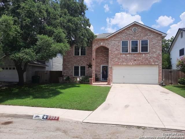 9903 Kelton Dr, San Antonio, TX 78250 (MLS #1539947) :: The Castillo Group