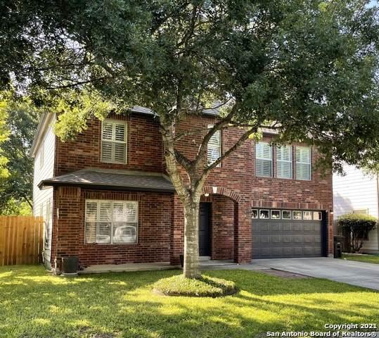 13815 Northern Oak, San Antonio, TX 78217 (MLS #1539952) :: 2Halls Property Team | Berkshire Hathaway HomeServices PenFed Realty