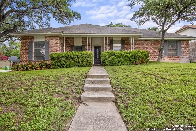2303 Shadow Cliff St, San Antonio, TX 78232 (MLS #1539961) :: Concierge Realty of SA