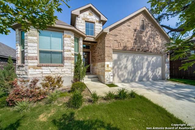 10159 Bricewood Park, San Antonio, TX 78254 (MLS #1539967) :: The Mullen Group | RE/MAX Access