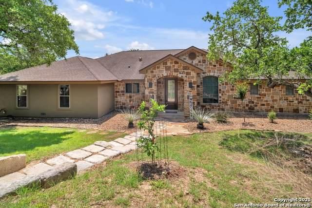 384 Adeline Lane, Bulverde, TX 78163 (MLS #1539981) :: Vivid Realty