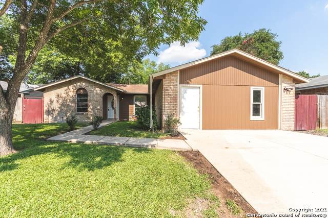 4415 Hickory Hill Dr, Kirby, TX 78218 (MLS #1539983) :: Bexar Team