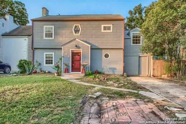 254 Quentin Dr, San Antonio, TX 78201 (MLS #1539986) :: Williams Realty & Ranches, LLC