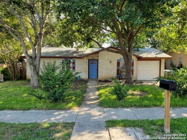 4818 Casa Espana St, San Antonio, TX 78233 (MLS #1539992) :: Neal & Neal Team