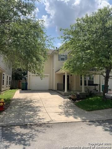 124 Hampton Way, Boerne, TX 78006 (MLS #1539993) :: Beth Ann Falcon Real Estate