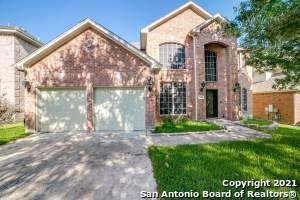 19418 Battle Oak, San Antonio, TX 78258 (MLS #1539995) :: Carter Fine Homes - Keller Williams Heritage