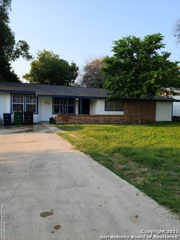 4415 Eisenhauer Rd, San Antonio, TX 78218 (MLS #1540021) :: Countdown Realty Team