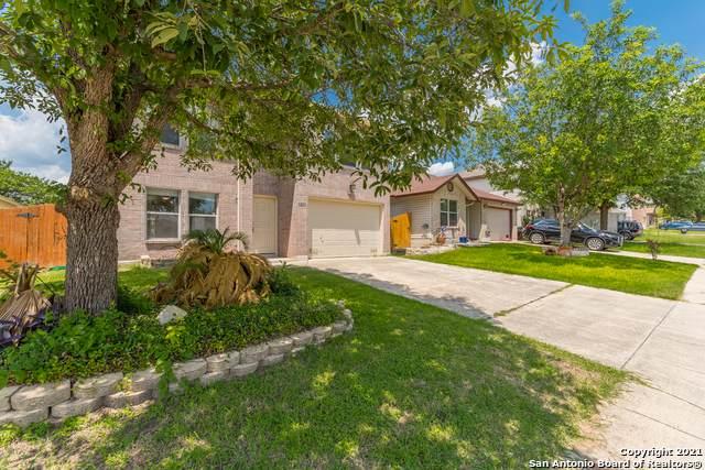 11223 Vollmer Ln, San Antonio, TX 78254 (MLS #1540040) :: Keller Williams Heritage