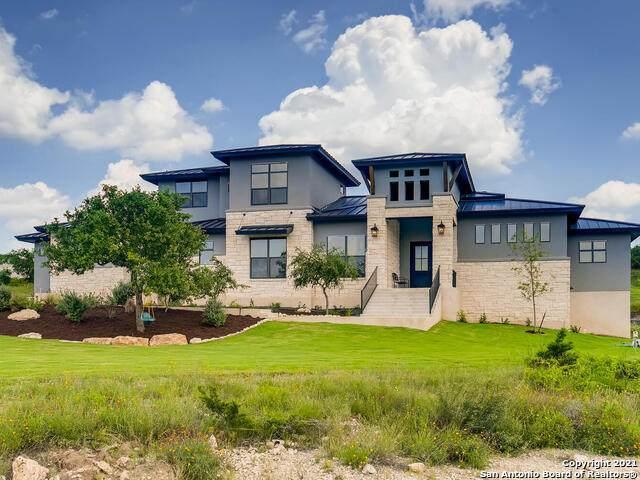 10222 Kendall Canyon, San Antonio, TX 78255 (MLS #1540043) :: ForSaleSanAntonioHomes.com