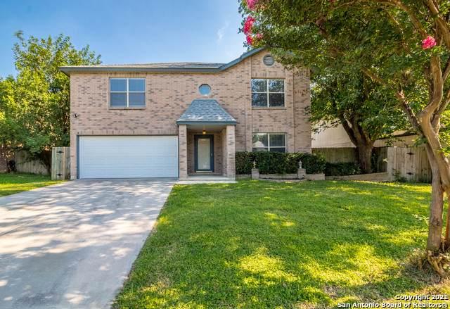 9830 Morningfield, San Antonio, TX 78250 (MLS #1540047) :: The Castillo Group