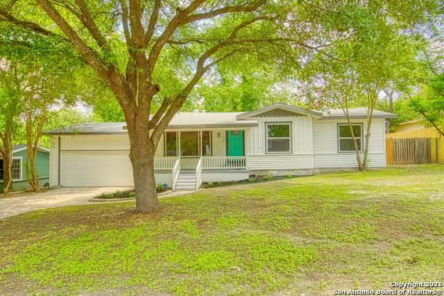 515 Rittiman Rd, San Antonio, TX 78209 (MLS #1540050) :: The Mullen Group | RE/MAX Access